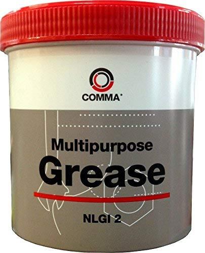 Vaselina COMMA Multipurpose Grease - 500 g 0