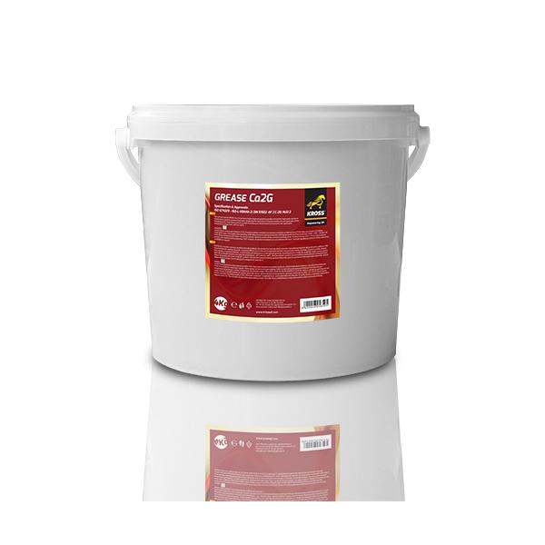 Vaselina grafitata KROSS CA-2 G - 4 KG 0