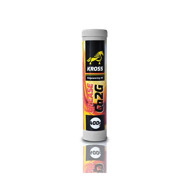 Vaselina grafitata KROSS CA-2 G - 400 gr 0