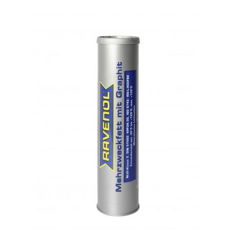 Vaselina grafitata Ravenol - 25 KG 0