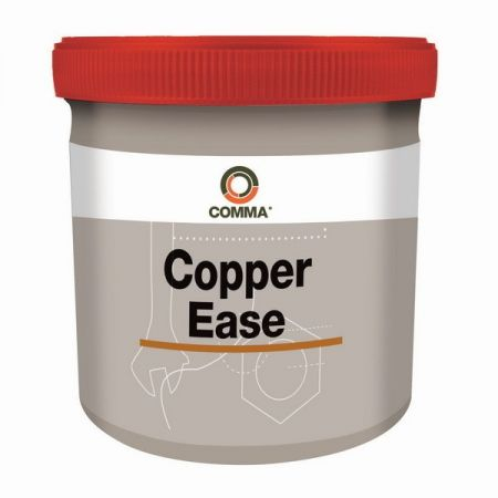 Vaselina pe baza de cupru COMMA Copper Ease - 500 g 0
