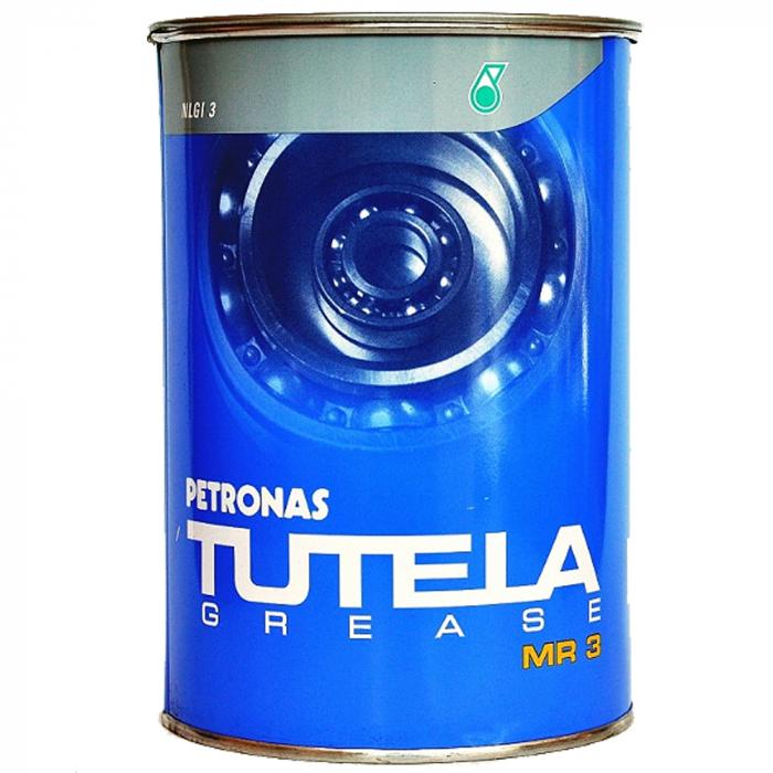 Vaselina Petronas Tutela MR3 - 4.5 KG 0