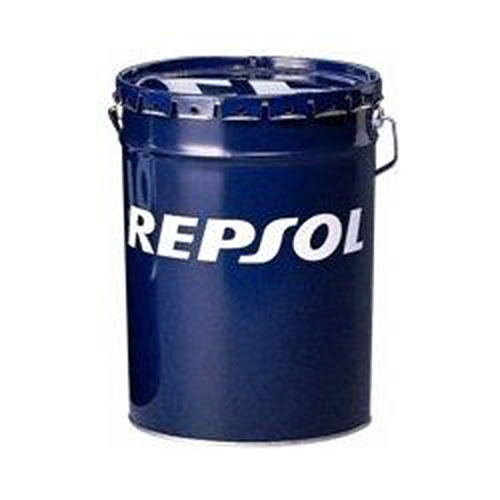 Vaselina Repsol Grasa Litica MP-2 - 5 KG 0
