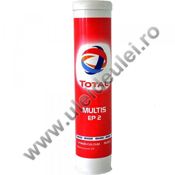 Vaselina Total Multis EP2 - 400 gr 0