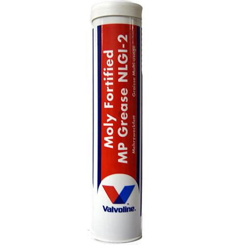 Vaselina Valvoline MOLY FORT MP - 0,4 KG 0