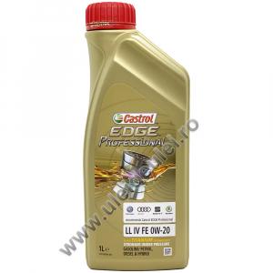 Castrol Edge Professional Longlife IV FE 0W20 - 1 Litru [0]