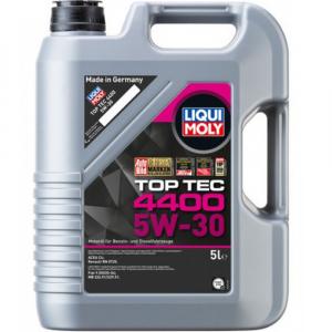 Liqui Moly Top Tec 4400 5W30 - 5 Litri1