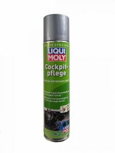 Solutie de lustruit bordul Liqui Moly - 300 ml