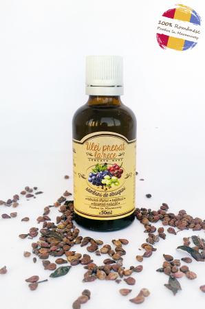 Ulei din semințe struguri0