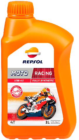 Repsol Moto Racing 4T 10W40 0