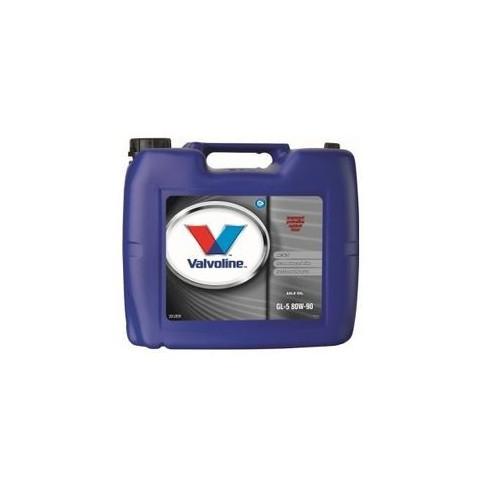 Valvoline Heavy Duty Axle Oil Pro 80W90 LS 0