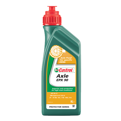 Castrol Axle EPX 90 0