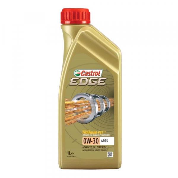 Castrol Edge 0W30 A5/B5 0