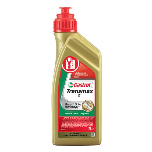 castrol transmax z 0