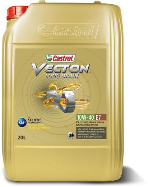 castrol vecton long drain 10w 40 e7 [0]