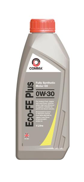 COMMA ECO-FE PLUS 0W30 1L 0