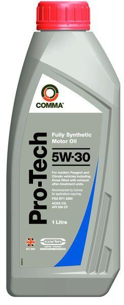 COMMA PRO-TECH 5W30 1L 0