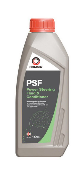 Comma PSF POWER STEERING 1L 0