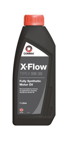 COMMA X-FLOW V 5W30 1L 0