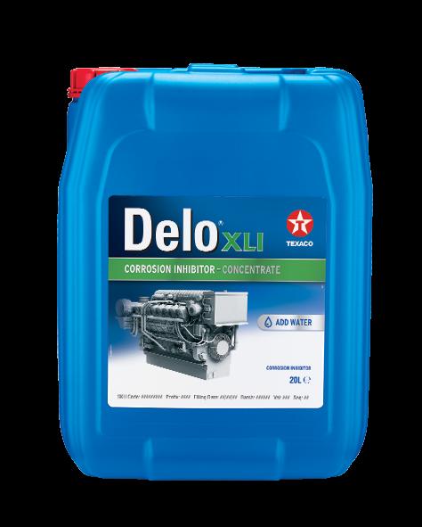 Delo XLI Corrosion Inhibitor Concentrate 0