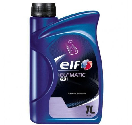 Elf ELF ELFMATIC G3 1 L 0
