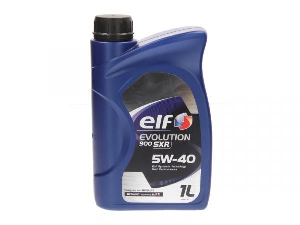 EVO 900 SXR 5W40 1L 0