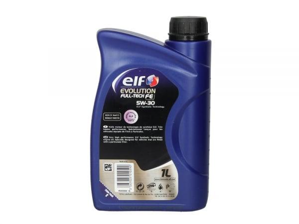 Elf EVO FULLTECH FE 5W30 1L [0]