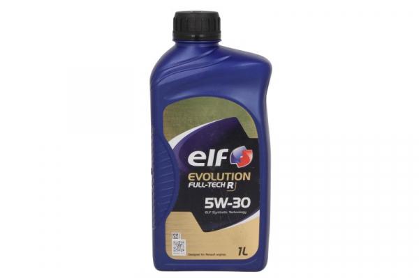 EVO FULLTECH R 5W30 1L 0