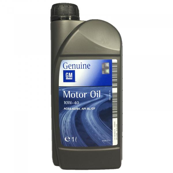 Gm Opel 10W40 1L [0]