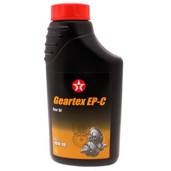 Havoline Geartex EP-C SAE 80W-90 0