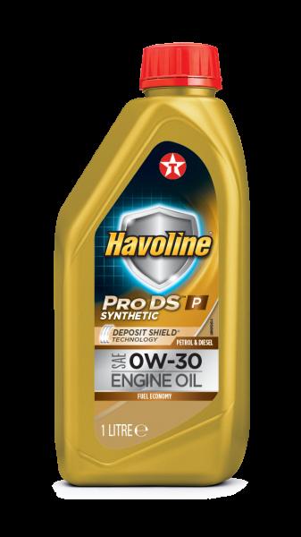 Havoline ProDS P SAE 0W-30 0