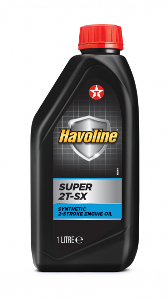 Havoline Super 2T-SX 0