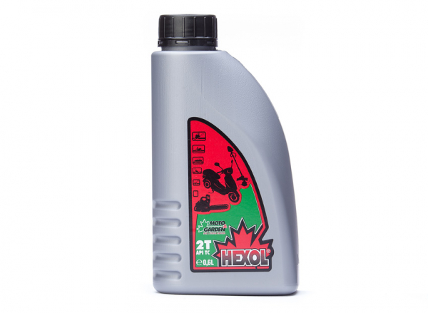 Hexol 2T Moto&Garden 0