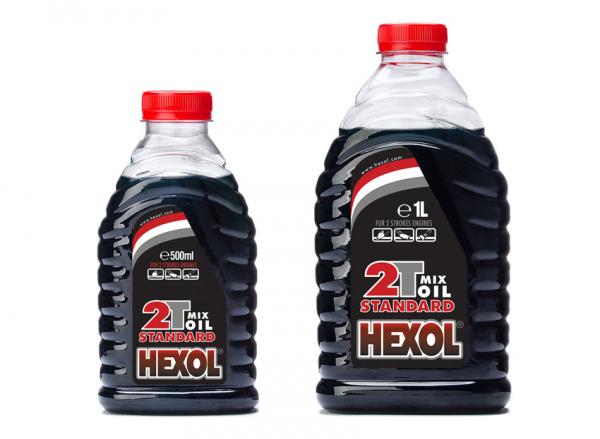 Hexol 2T Standard [0]