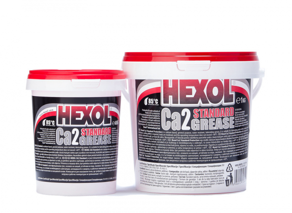 Hexol CA 2 Standard 0