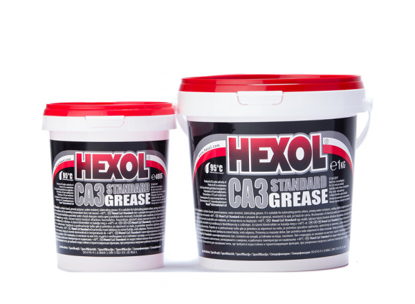 Hexol CA 3 Standard 0