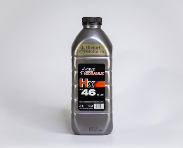 Hexol hidraulic Gammax HX32/HX46/HX68 0