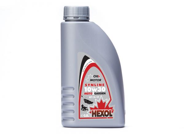 Hexol Moto&Garden 0