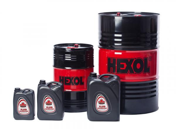 Hexol motor Gammax MX30 0