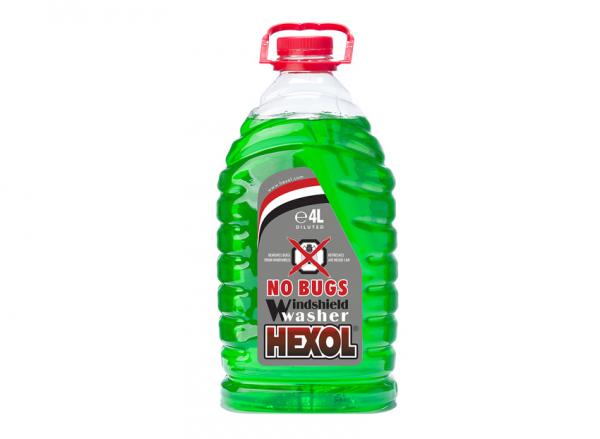 Hexol No Bugs 0