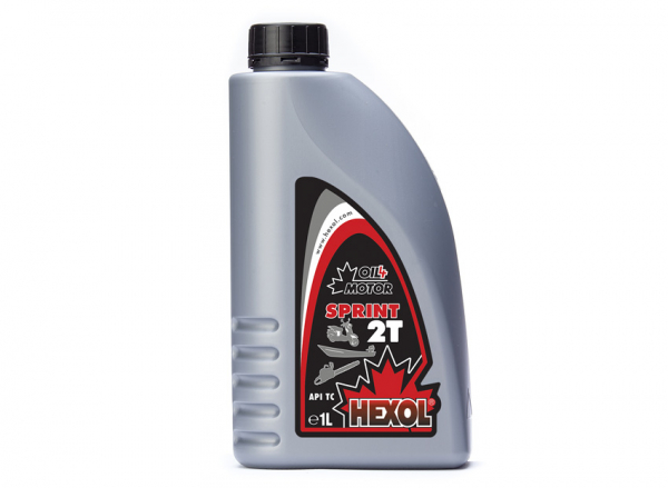 Hexol Sprint 2T 0