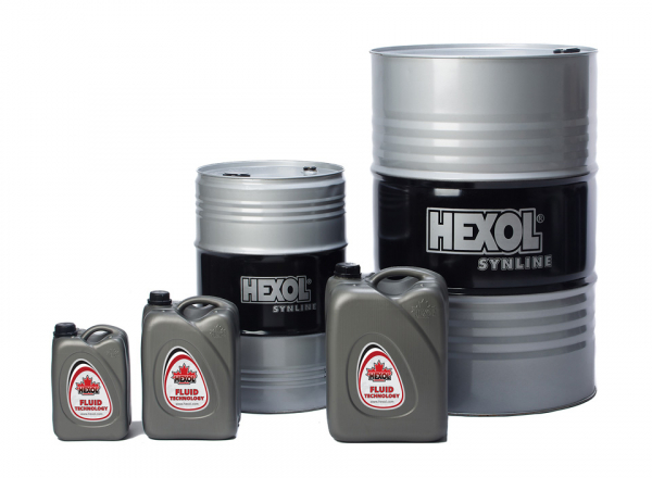 Hexol Supertruck 10W40 SEMI-SYN 0
