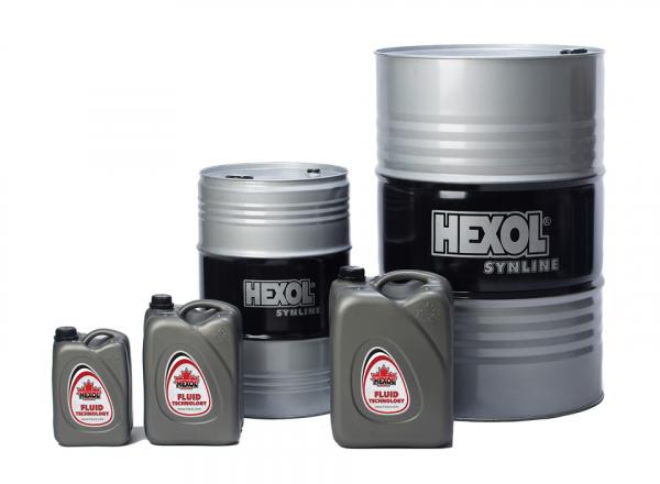 Hexol Synline Ultratruck 5W30 5L 0