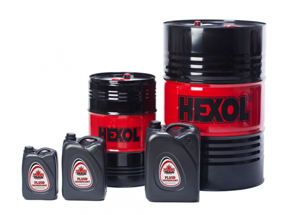 Hexol TIN 320 0
