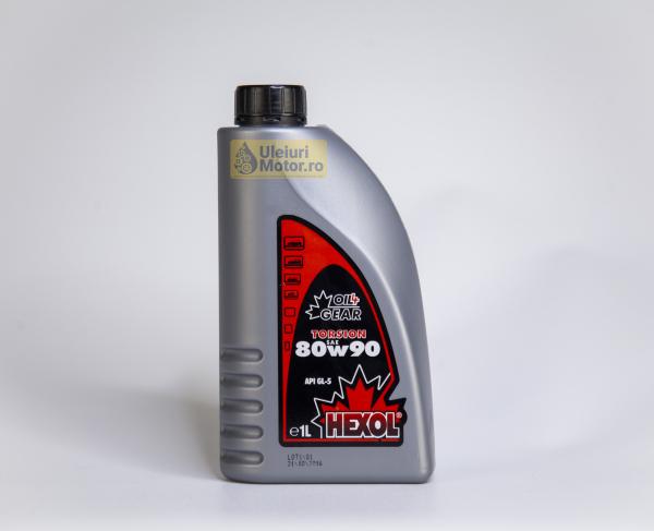 Hexol Torsion 80W90 0