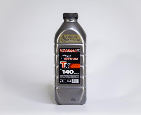Hexol transmisie Gammax TX140 0