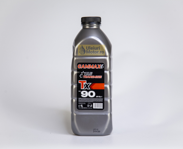 Hexol transmisie Gammax TX90 0