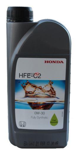 Honda 0W30 diesel 0