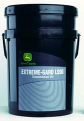 JOHN DEERE EXTREME GARD LS90. 20L 0