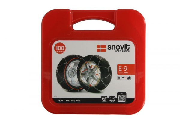 Lanțuri de zăpadă JOPE E9 100 0